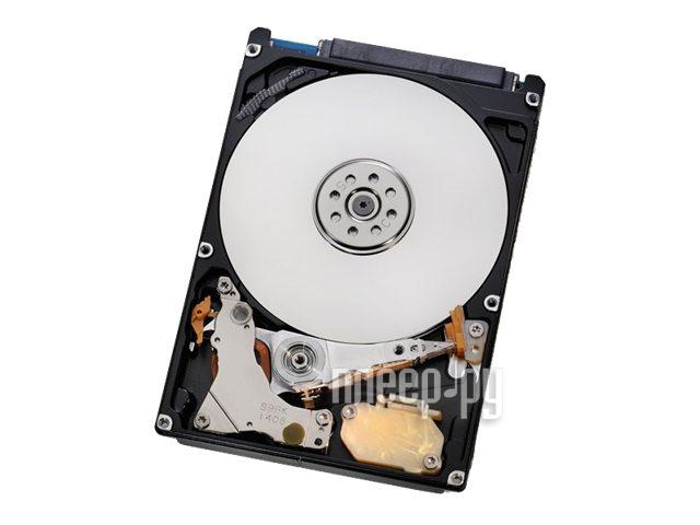 Жесткий диск 1Tb Hitachi Travelstar 5K1000 HTE541010A9E680  Pleer.ru  2578.000