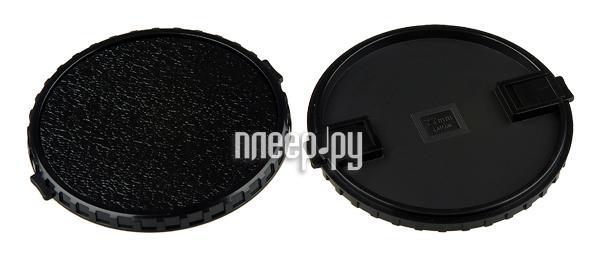 Аксессуар 55mm - Marumi Snap-on Lens Cap