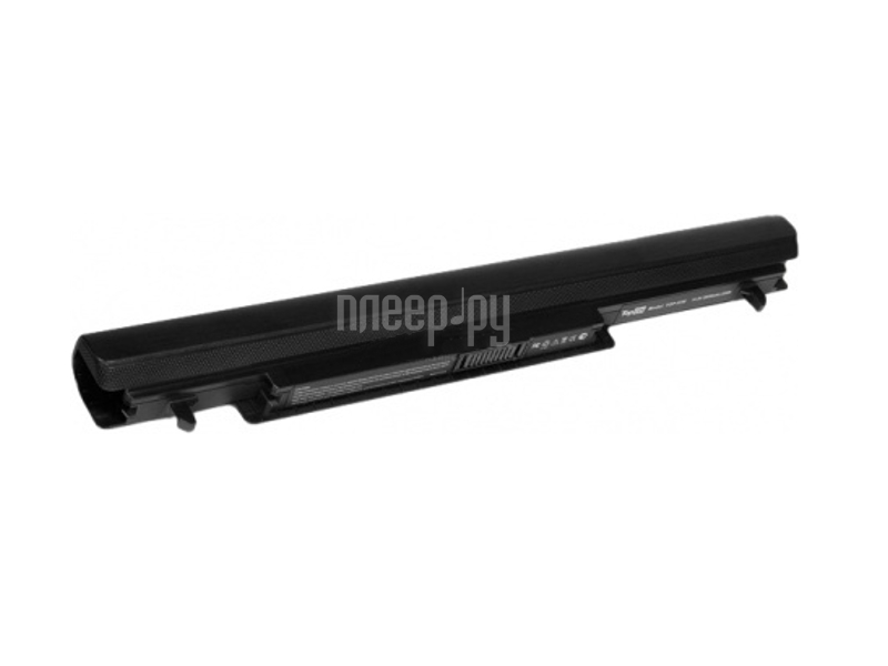 Аккумулятор TopON TOP-K56 14.8V 2600mAh for ASUS K46/K56/A46/A56/S46/S56 Series  Pleer.ru  1979.000