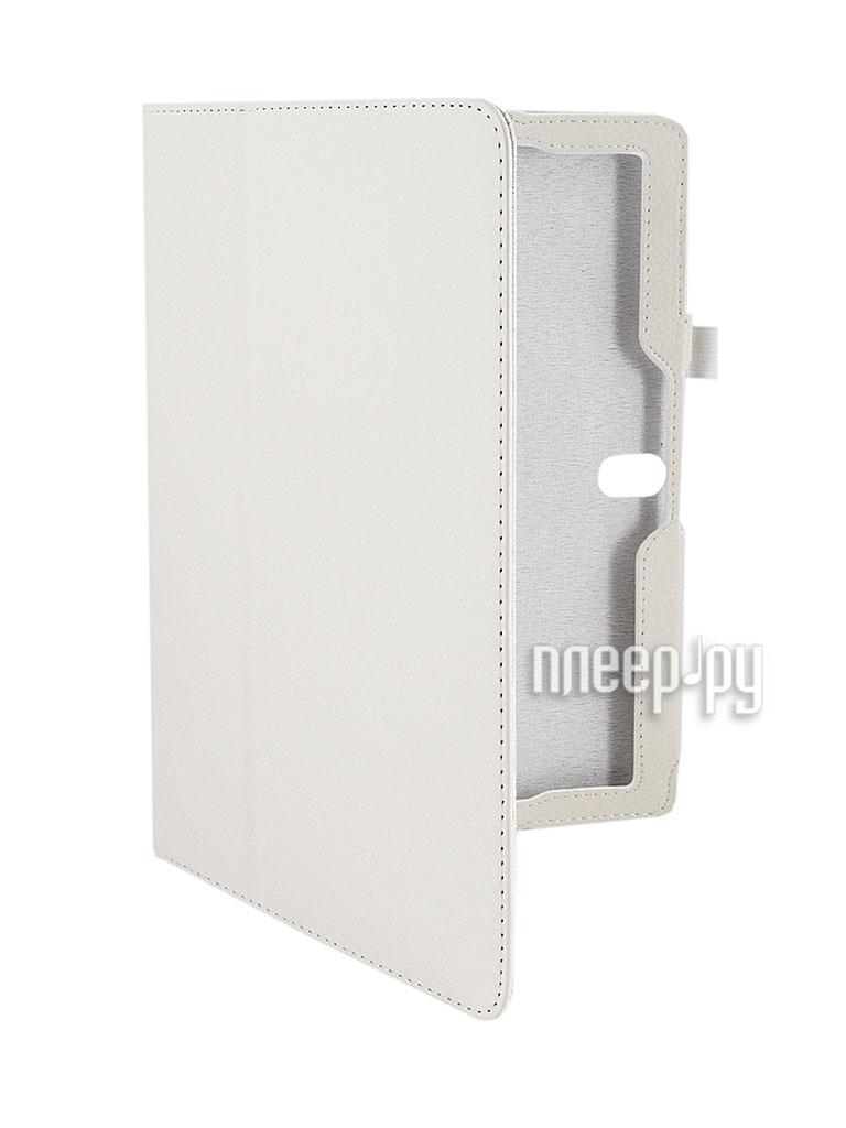 Аксессуар Чехол Standard P-061 for Samsung Galaxy Note 10.1 2014 Edition SkinBox эко  Pleer.ru  1041.000