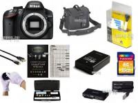 ����������� Nikon D3200 Body Black �������� �����!!! (�������� Nikon)