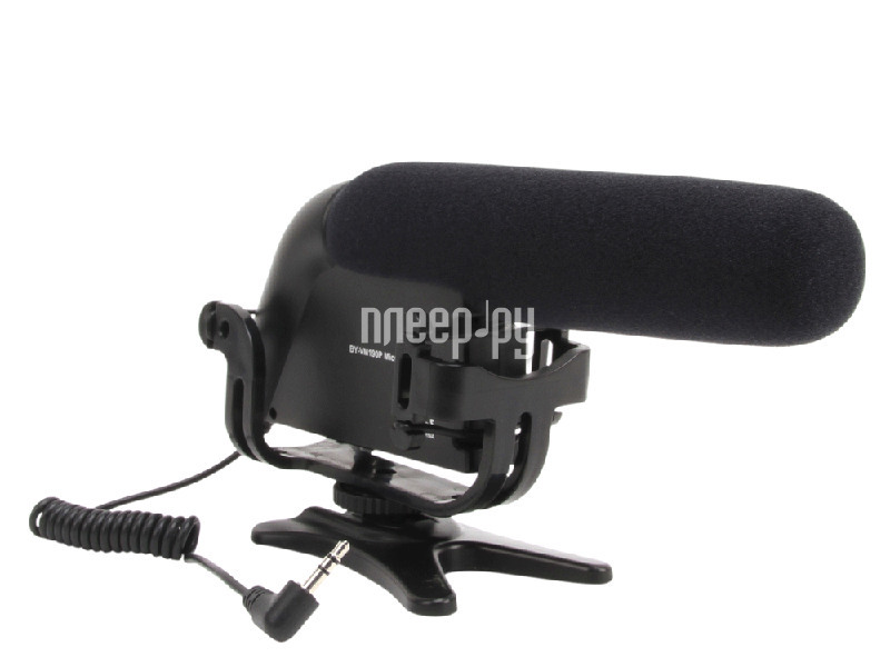 Микрофон Fujimi BY-VM190P  Pleer.ru  2451.000