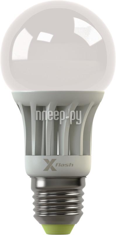 Лампочка X-flash XF-E27-A55-A-8W-4K-220V 44733  Pleer.ru  460.000
