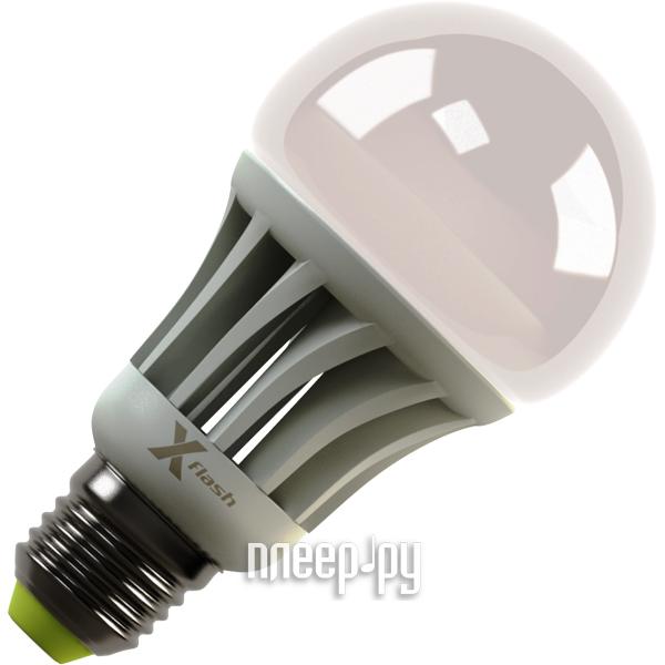 Лампочка X-flash XF-E27-A65-A-12W-4K-220V 44757  Pleer.ru  743.000