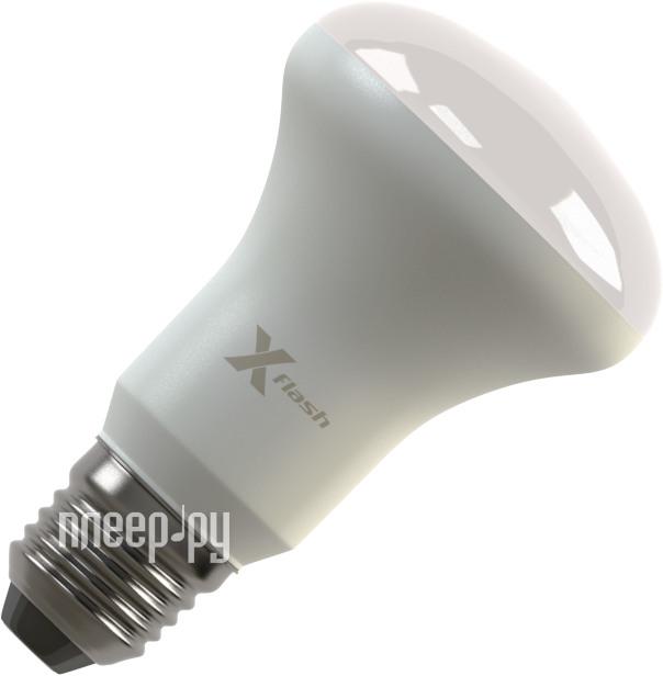 Лампочка X-flash XF-E27-R63-P-8W-4K-220V 44955  Pleer.ru  390.000