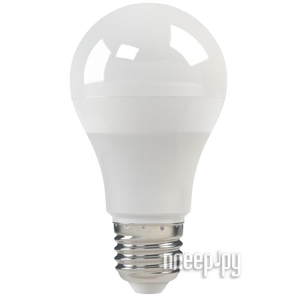 Лампочка X-flash XF-E27-A60-P-8W-4K-220V 44795  Pleer.ru  483.000