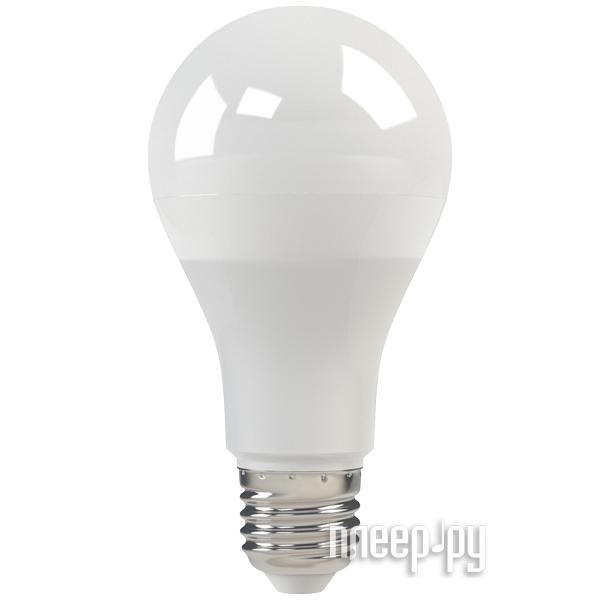 Лампочка X-flash XF-E27-A65-P-11W-3K-220V 44825  Pleer.ru  451.000
