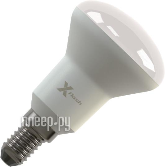 Лампочка X-flash XF-E14-CM-5.5W-4000K-220V 47000