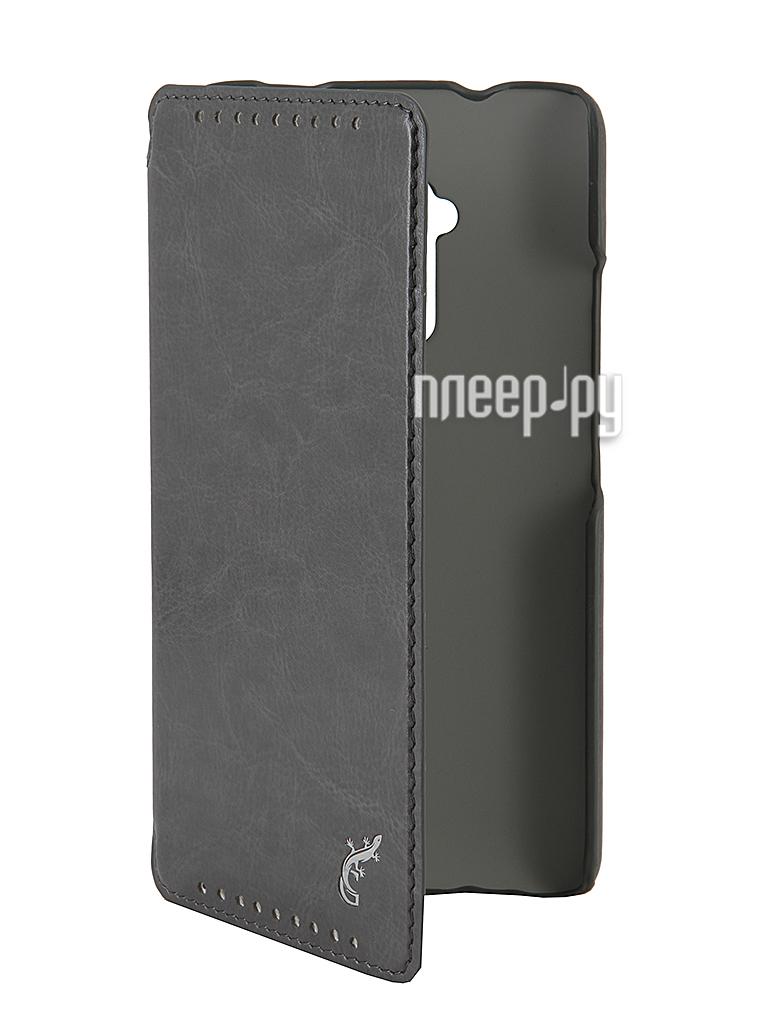 Аксессуар Чехол HTC 8088 One Max G-Case Slim Premium Metallic  Pleer.ru  450.000
