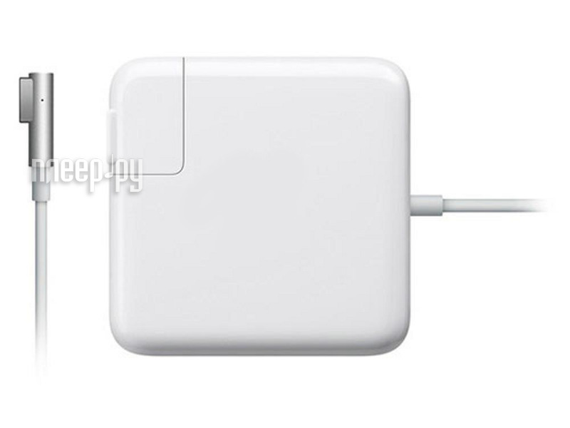 Блок питания APPLE 60W MagSafe Power Adapter for MacBook 13.3 MC461  Pleer.ru  2748.000