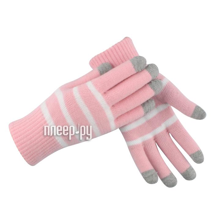 Теплые перчатки Seenda FT-152 Pink  Pleer.ru  704.000