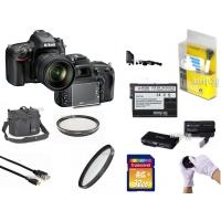 Nikon D610 Kit AF-S  24-85 mm F/3.5-4.5 G ED VR �������� �����!!! (�������� Nikon)