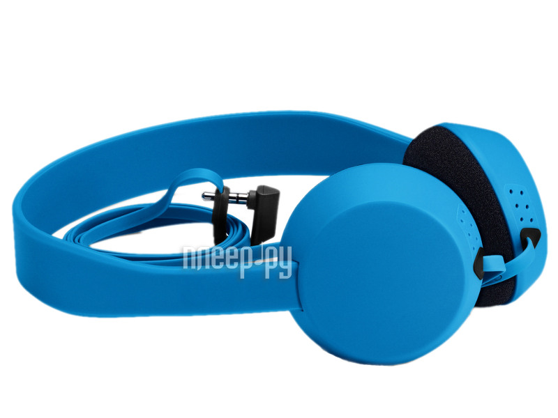 Гарнитура Nokia Coloud Knock WH-520 Blue / Cyan  Pleer.ru  298.000