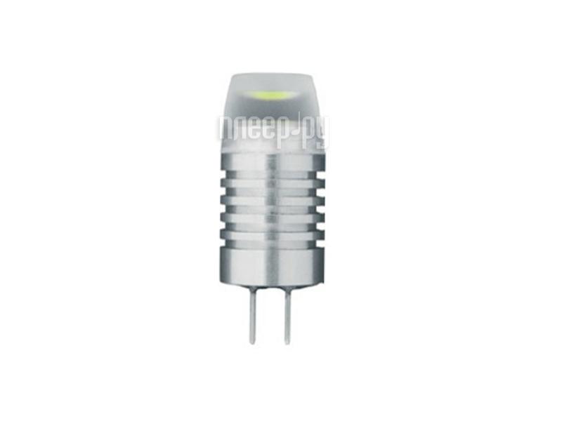 Лампочка LUNA LED G4 1.5W 3000K 12V 60261  Pleer.ru  59.000