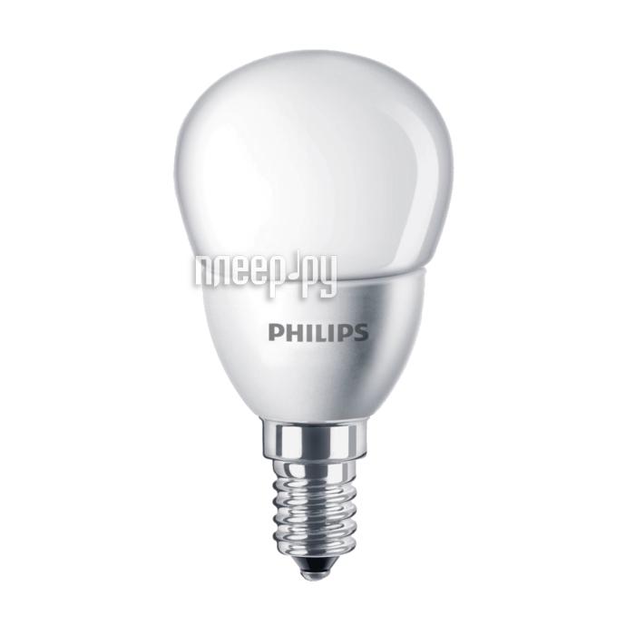 Лампочка Uniel LED-R50-6W/NW/E14/FR PLS02WH