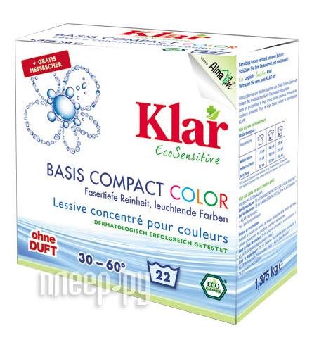 Средство KLAR порошок концентрированный  Pleer.ru  485.000