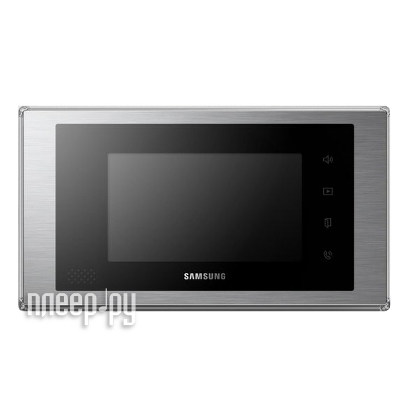 Видеодомофон Samsung SHT-3507DM/EN  Pleer.ru  10551.000
