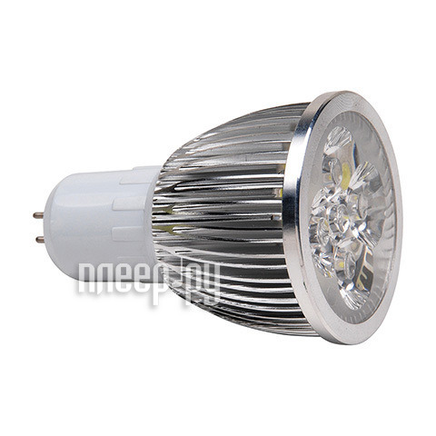 Лампочка Horoz Electric JCDR 5x1W GU5.3 Cool White 4200K 220-240V POWER LED  Pleer.ru  130.000