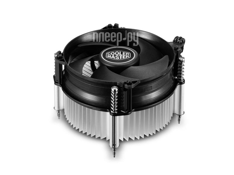 Кулер Cooler Master X Dream P115 RR-X115-40PK-R1 (Intel LGA 1150/1155/1156)  Pleer.ru  193.000