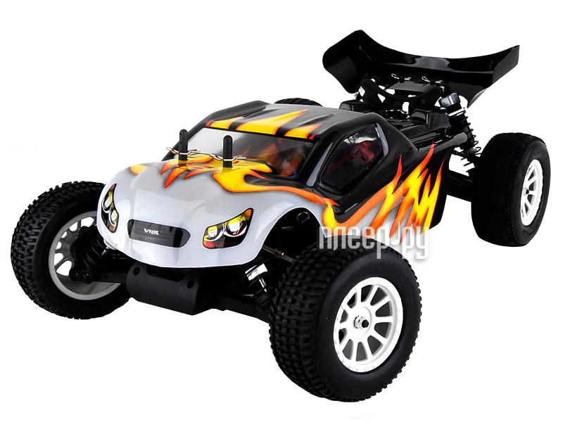 Машина VRX Racing RH1023 Off-road Truggy Bulldog EBD 4WD RTR 2.4G REC-0018-01  Pleer.ru  5450.000