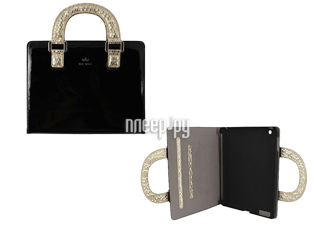 Аксессуар Чехол-сумка Ice Mile for Apple iPad TRESK IP2340014B