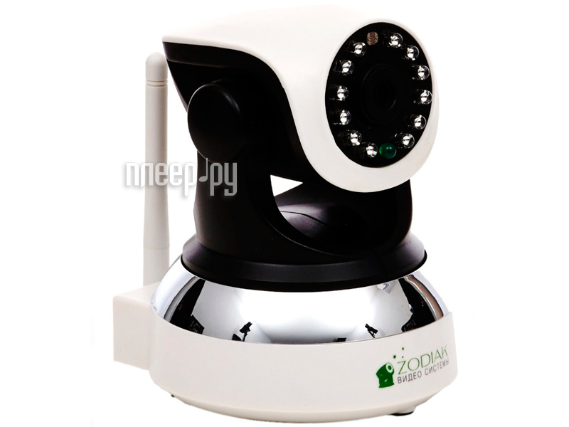 IP камера Zodiak 909 ES-IP909IW