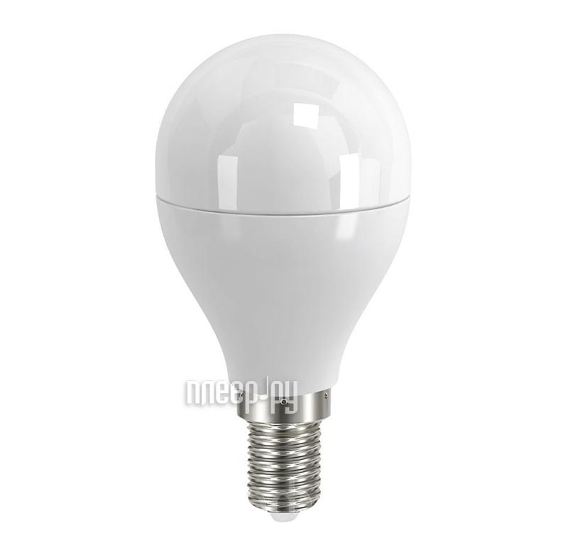Лампочка Camelion 5W 220V LED5-C35/845/E14