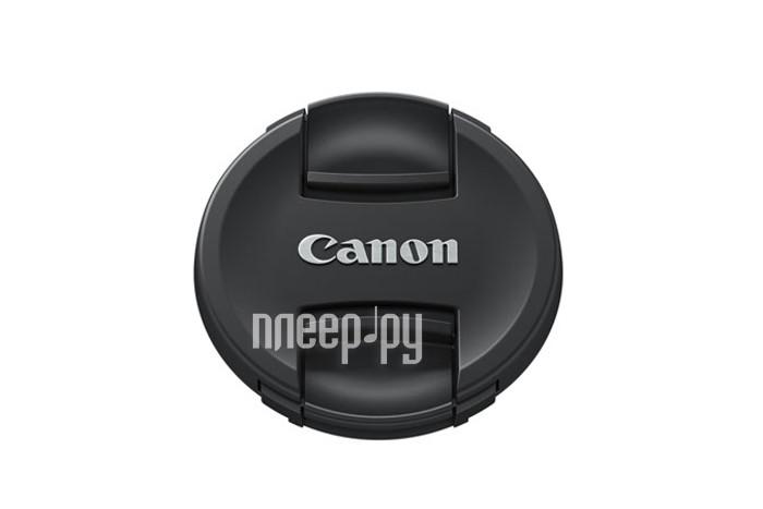 Аксессуар 72mm - Canon Lens Cap E-72 II