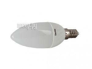 Купить Лампочка Camelion C35 3W 220V E14 3000K 245 Lm LED3-C35/830/E14