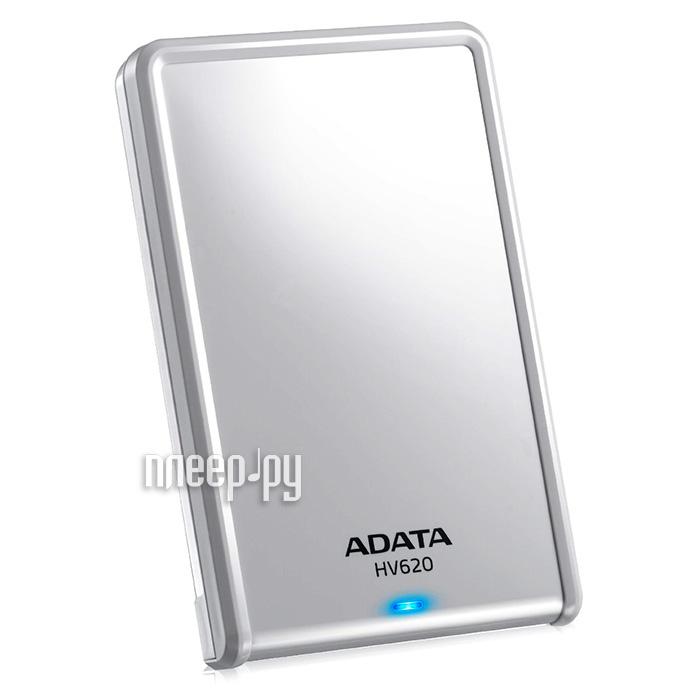 Жесткий диск A-Data HV620 1Tb