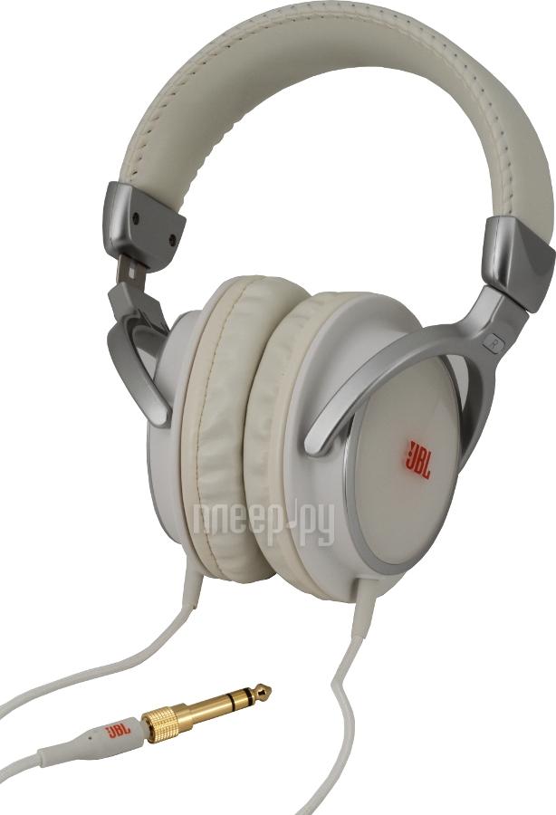 Наушники JBL J04W White  Pleer.ru  1447.000