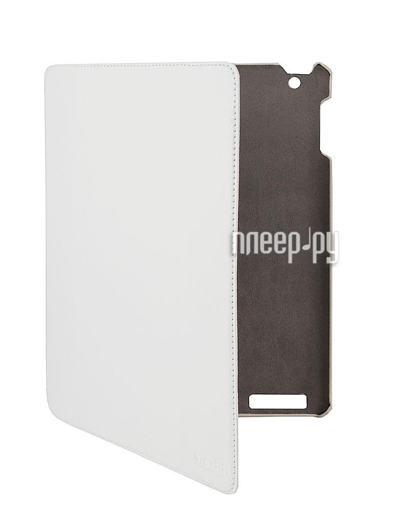 Аксессуар Чехол Merlin Magnetic Case & Stand  Pleer.ru  1080.000
