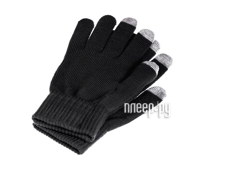 Теплые перчатки GlobusGPS GL-SM1 Black  Pleer.ru  639.000