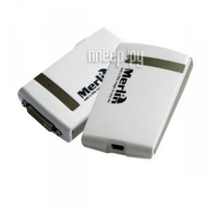Купить Аксессуар Merlin Dual USB View