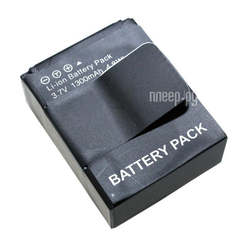 Аксессуар Fujimi GP H3B/AHDBT-201/301 батарейный блок для GoPro 3 / 3+