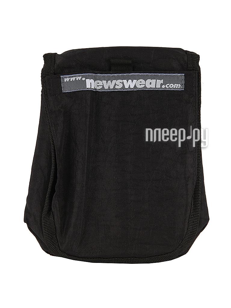 Футляр Newswear Small Press Pouch  Pleer.ru  1299.000