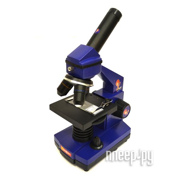 Микроскоп Levenhuk Фиксики Файер 59575  Pleer.ru  3050.000