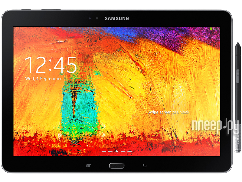 Samsung ������� SM-P601 Galaxy Note 10.1 2014 Edition 16Gb 3G Black SM-P6010ZKASER/MGF Exynos 5420�