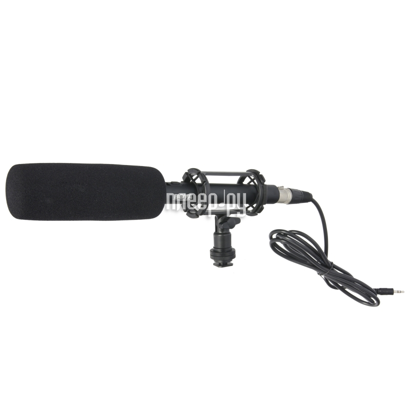 Микрофон Boya BY-PVM1000L  Pleer.ru  2631.000