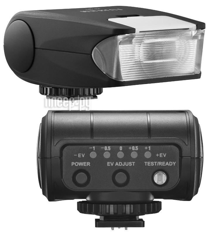 Вспышка FujiFilm EF-20 TTL Flash  Pleer.ru  4138.000