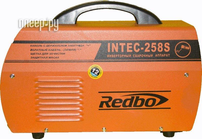Сварочный аппарат Redbo INTEC-258S  Pleer.ru  6903.000