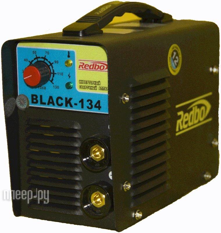 Сварочный аппарат Redbo BLACK-134  Pleer.ru  3004.000