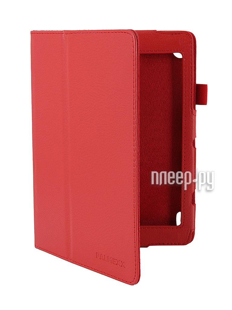 Аксессуар Чехол Acer Iconia Tab A1-811 Palmexx Smartslim иск  Pleer.ru  850.000