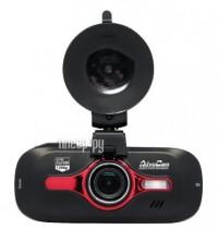AdvoCam FD8 Profi-GPS Red