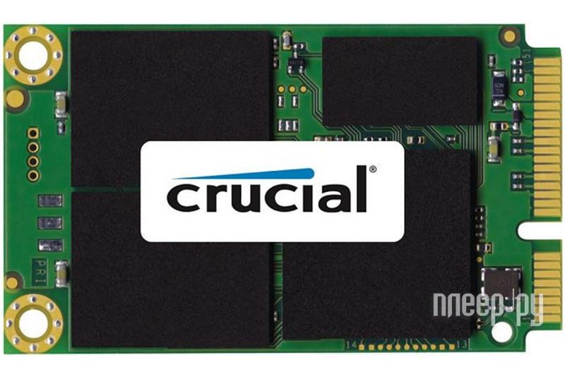 Жесткий диск 240Gb Crucial CT240M500SSD3  Pleer.ru  4480.000