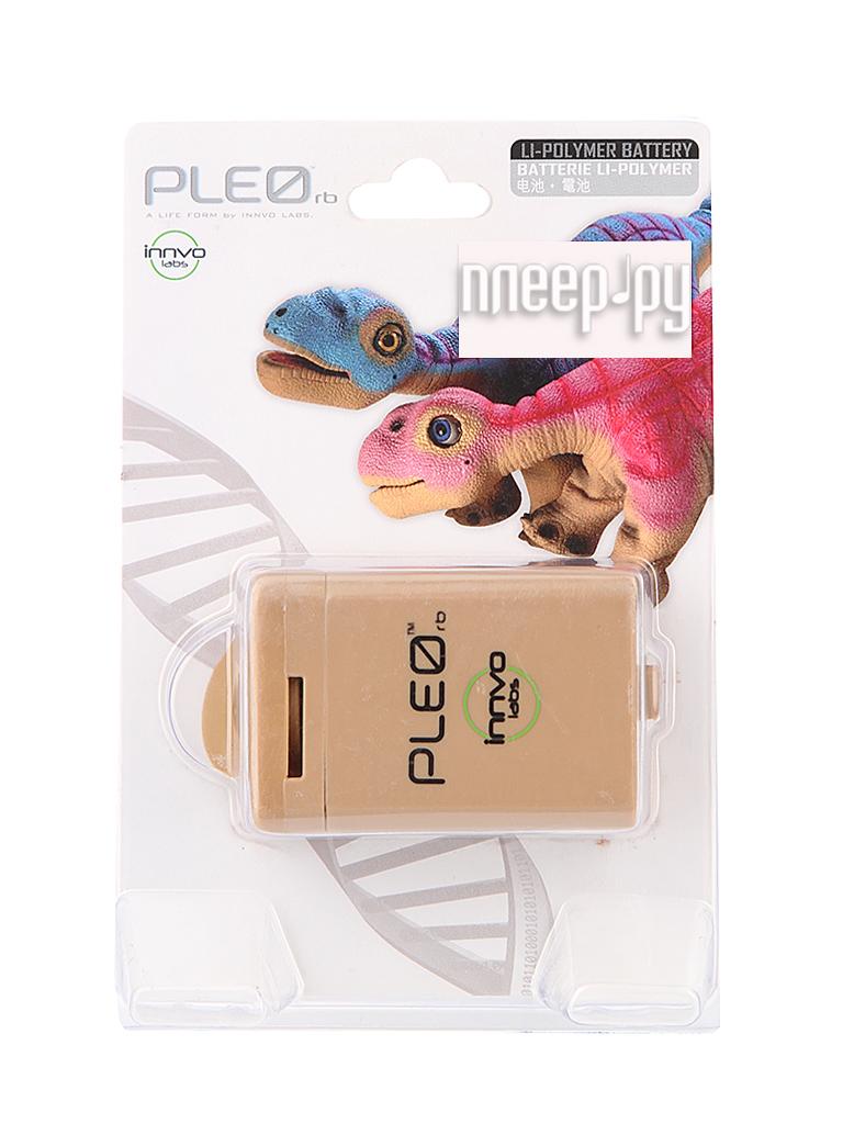 Игрушка Merlin Pleo RB Battery  Pleer.ru  2391.000