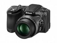 Nikon L830 Coolpix Black (�������� Nikon)
