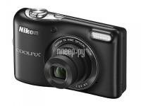 Nikon L30 Coolpix Black (�������� Nikon)