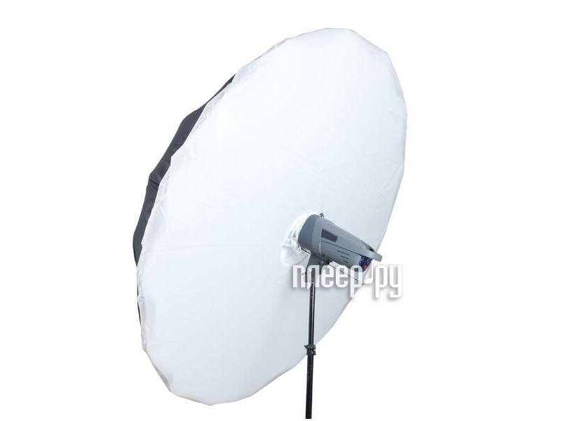 Зонт Phottix Reflector Umbrella Para-Pro Diffuser S&B 182cm 85347  Pleer.ru  4071.000