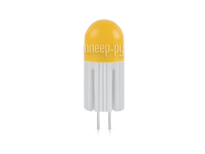 Лампочка Gauss LED 2W G4 AC220-240V 4200K YS107307202  Pleer.ru  222.000